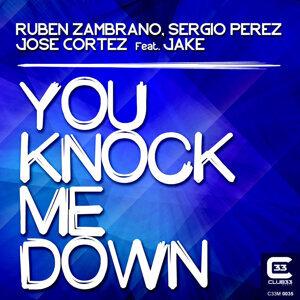 Ruben Zambrano, Sergio Perez, Jose Cortez 歌手頭像