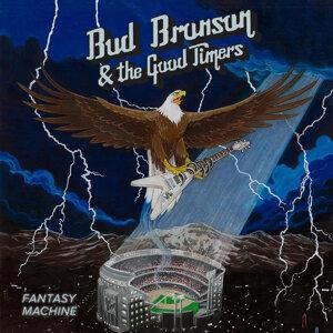 Bud Bronson & the Good Timers 歌手頭像