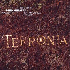 Faraualla, Pino Minafra & Sud Ensemble 歌手頭像