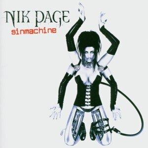Nik Page