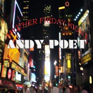 Andy Poet 歌手頭像