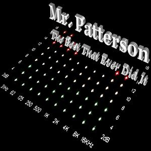 Mr. Patterson 歌手頭像