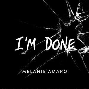 Melanie Amaro 歌手頭像