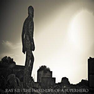 Ray S.II 歌手頭像