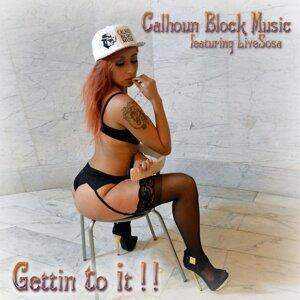 Calhoun Block Music 歌手頭像
