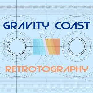 Gravity Coast 歌手頭像