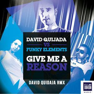 David Quijada vs. Funky Elements アーティスト写真