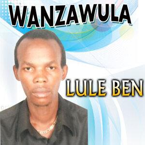 Lule Ben 歌手頭像