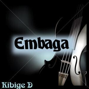 Kibige D 歌手頭像