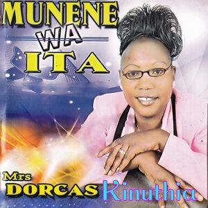 Mrs Dorcas Kinuthia 歌手頭像