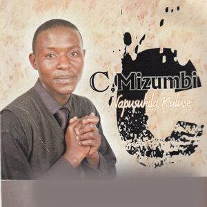 C. Mizumbi 歌手頭像