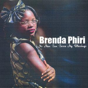 Brenda Phiri 歌手頭像