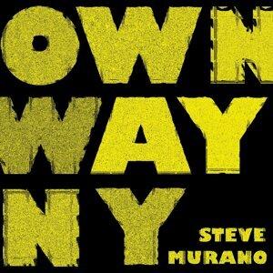 Steve Murano 歌手頭像
