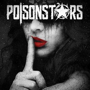 Poisonstars 歌手頭像