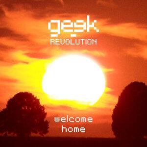 Geek Revolution 歌手頭像