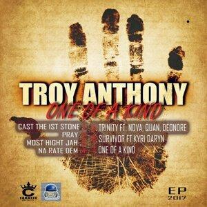 Troy Anthony