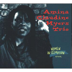 Amina Claudine Myers Trio 歌手頭像