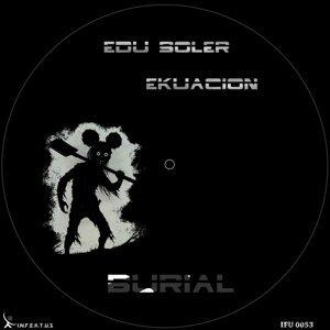 Ekuacion, Edu Soler 歌手頭像
