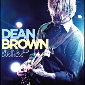 Dean Brown 歌手頭像