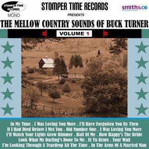 Buck Turner 歌手頭像