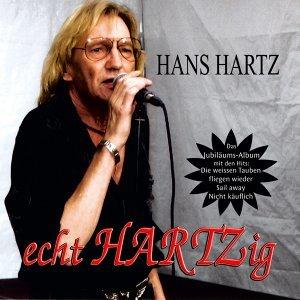 Hans Hartz 歌手頭像