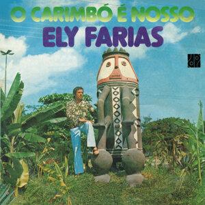 Ely Farias 歌手頭像