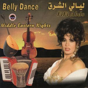 Fifi Abdo 歌手頭像