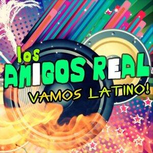 Los Amigos Real 歌手頭像