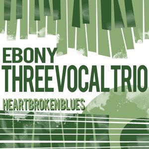 Ebony Three Vocal Trio