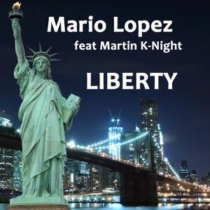Mario Lopez feat. Martin K-Night アーティスト写真