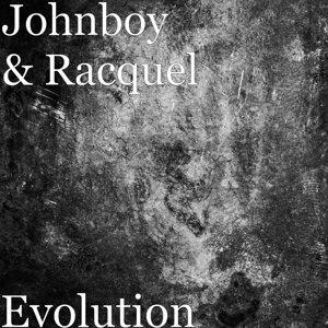 Johnboy & Racquel 歌手頭像