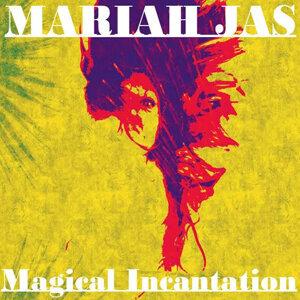 Mariah Jas 歌手頭像