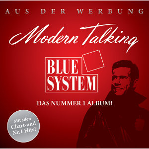 Modern Talking & Blue System 歌手頭像