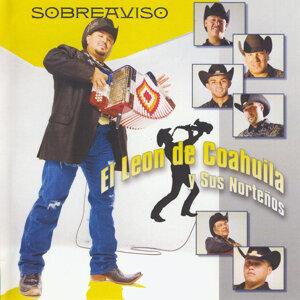 El Leon de Coahuila y Sus Nortenos 歌手頭像