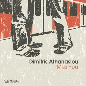 Dimitris Athanasiou 歌手頭像