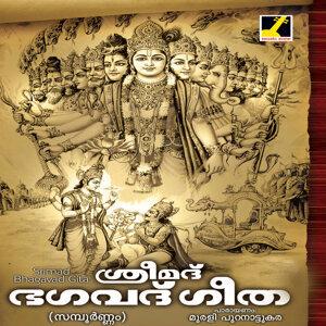 Murali Puranattukara 歌手頭像