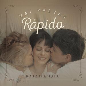 Marcela Tais 歌手頭像