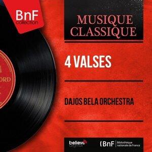 Dajos Béla Orchestra 歌手頭像