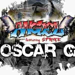 Oscar G Feat Stryke アーティスト写真