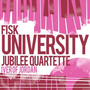 Fisk University Jubilee Quartette 歌手頭像