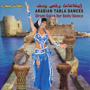 Arabian Tabla Dances 歌手頭像