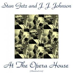 Stan Getz and J. J. Johnson 歌手頭像
