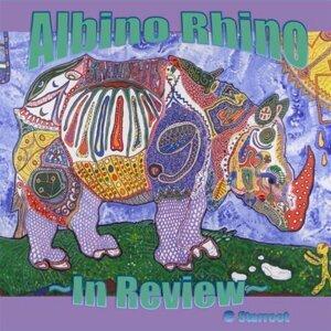 ALBINO RHINO 歌手頭像