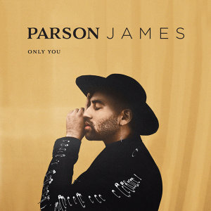Parson James Artist photo