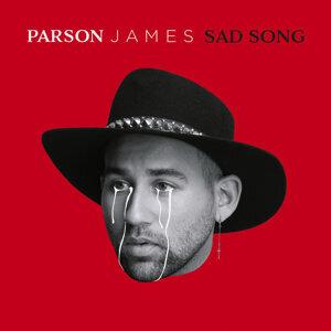 Parson James 歌手頭像