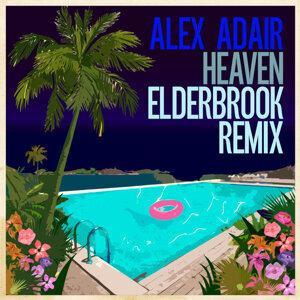 Alex Adair 歌手頭像