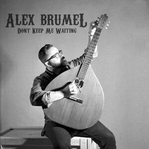 Alex Brumel 歌手頭像