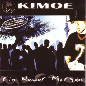 KIMOE 歌手頭像