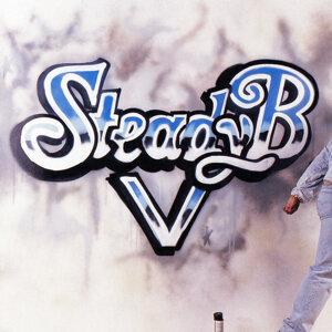 Steady B 歌手頭像