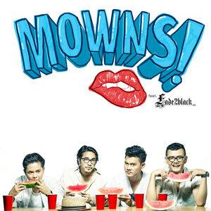 MOWNS 歌手頭像